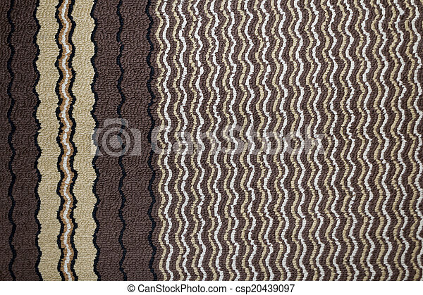 Carpet close-up background texture - csp20439097