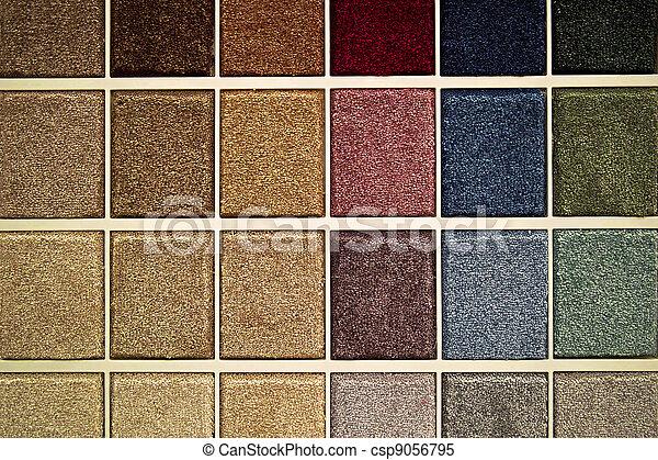 Carpet samples - csp9056795