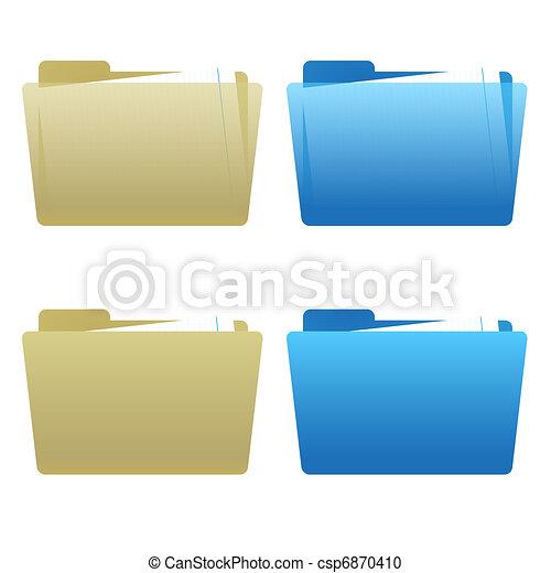 Folder - csp6870410