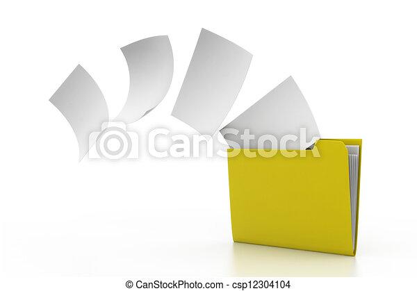 Folder - csp12304104