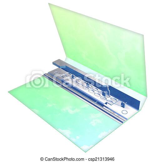 Folder - csp21313946