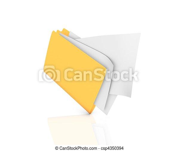 Folder - csp4350394
