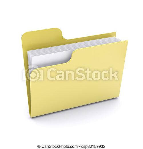 Folder - csp30159932
