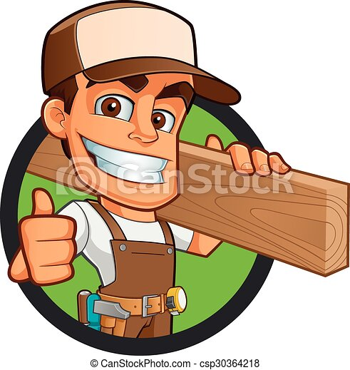 Carpenter - csp30364218