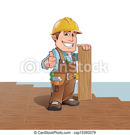 Carpenter - csp15393379