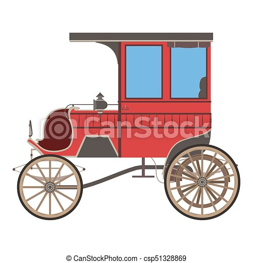 Carriage horse vector cinderella illustration princess silhouette design vintage isolated fairstyle coach retro - csp51328869
