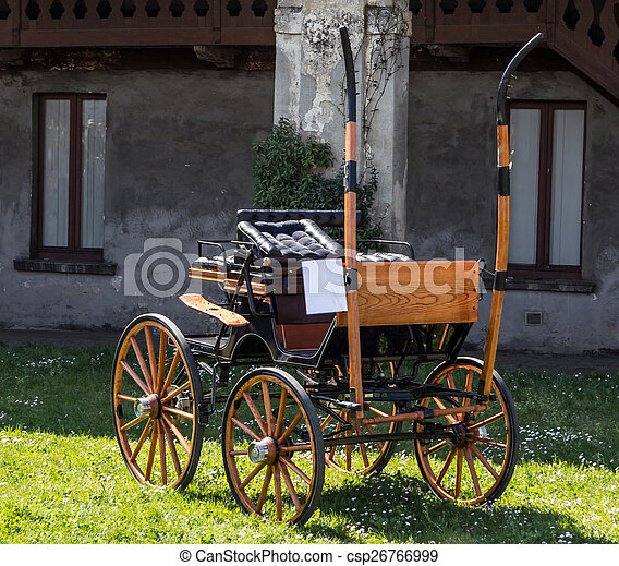 Carriage - csp26766999