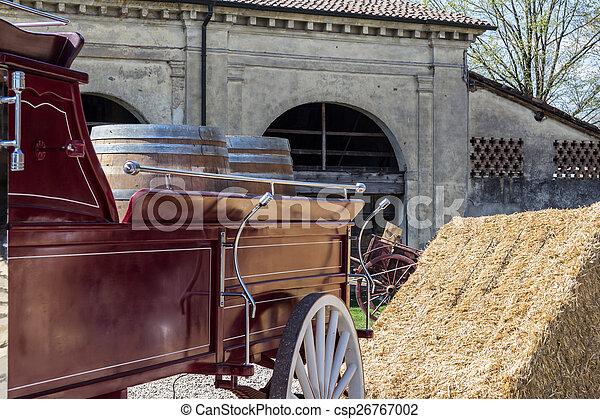 Carriage - csp26767002