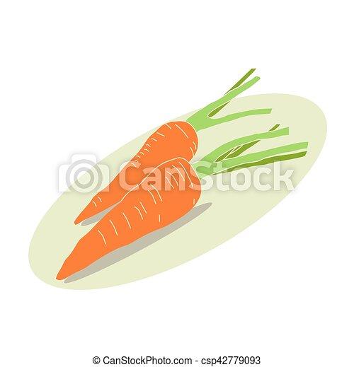 carrot - csp42779093
