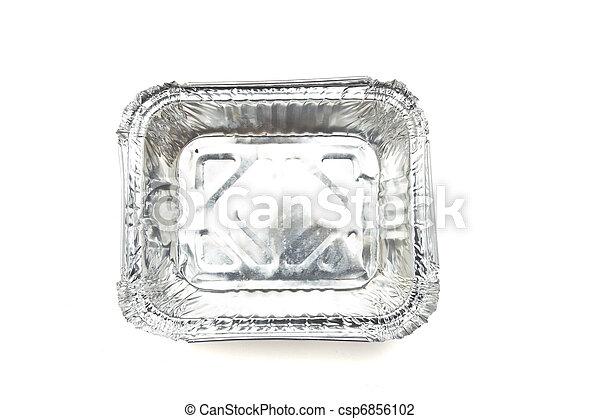 Cartón vacío - csp6856102