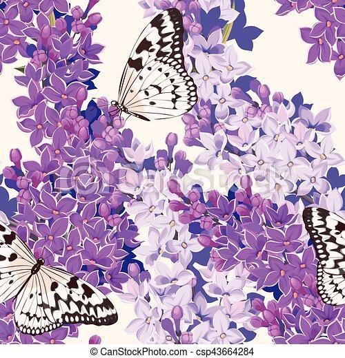 cartões, jogo, lilás - csp43664284