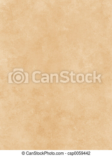 carta, pergamena - csp0059442