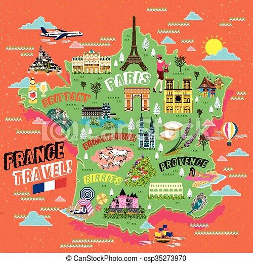 voyage-france