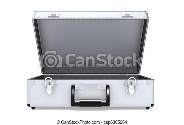 cartella, alluminio - csp6305264