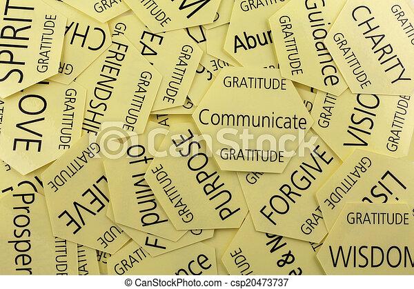 cartes, thérapie - csp20473737