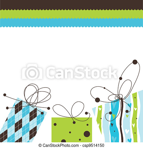 cartolina auguri - csp9514150