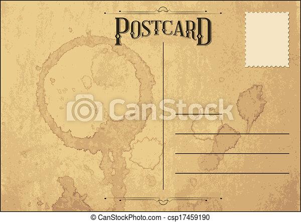 cartolina - csp17459190