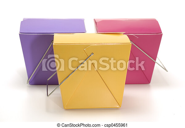Cartones - csp0455961