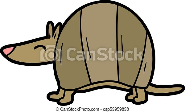 cartoon armadillo vectors search clip art illustration drawings rh canstockphoto com cute armadillo clipart armadillo clipart png