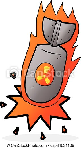 cartoon atom bomb vector clipart search illustration drawings and rh canstockphoto com
