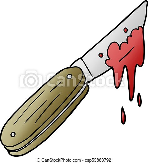 cartoon bloody knife eps vectors search clip art illustration rh canstockphoto com