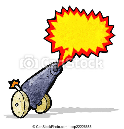 cartoon cannon firing vector search clip art illustration rh canstockphoto com canon clipart cannon clip art free