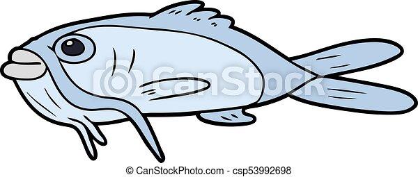 cartoon catfish eps vectors search clip art illustration rh canstockphoto com catfish clipart images catfish clip art 450 x 150 pixels
