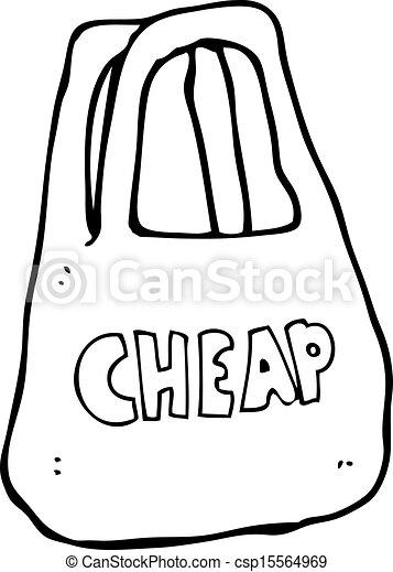 cartoon cheap bag - csp15564969