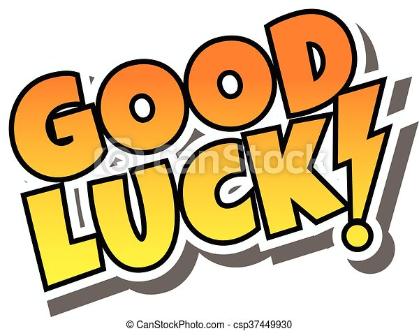 good luck clip art and stock illustrations 13 002 good luck eps rh canstockphoto com good luck clipart gif good luck clipart free