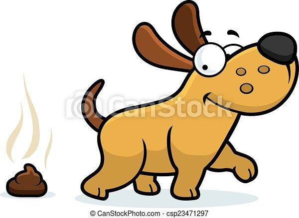 cartoon dog poop rh canstockphoto com dog poop clip art free pick up dog poop clipart