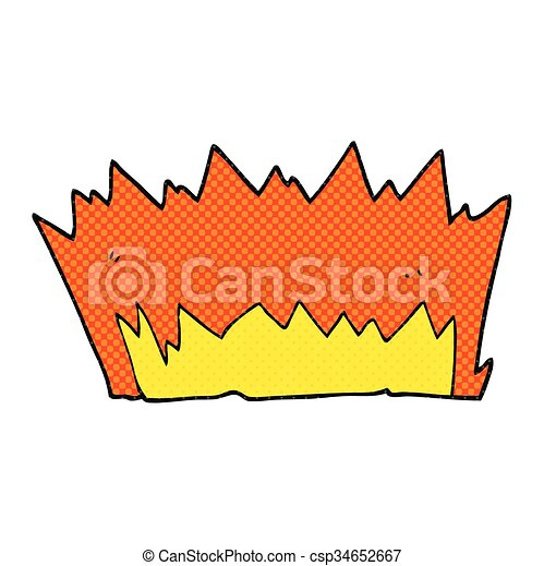 freehand drawn cartoon explosion clip art vector search drawings rh canstockphoto com clipart dynamite explosion clipart animé explosion