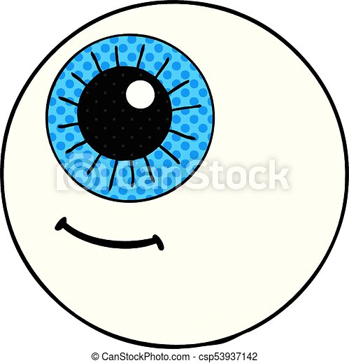 cartoon eyeball eps vector search clip art illustration drawings rh canstockphoto ca eyeball vector png eyeball vector art