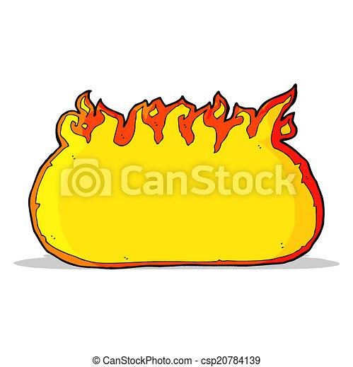 cartoon fire border vectors search clip art illustration rh canstockphoto com  fire truck border clipart
