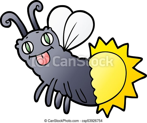 cartoon firefly rh canstockphoto com firefly clip art free firefly clipart png
