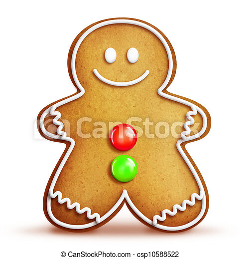 cartoon gingerbread man clip art search illustration drawings rh canstockphoto com gingerbread man clip art free gingerbread man clipart borders