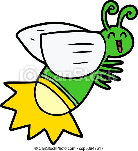 cartoon glow bug vector clip art search illustration drawings rh canstockphoto com