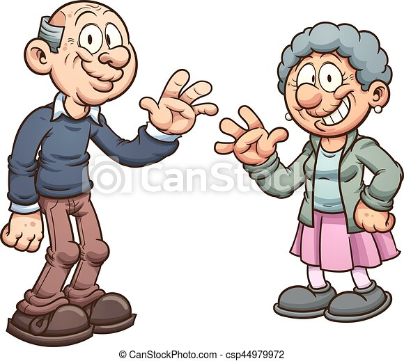 grandparents clipart and stock illustrations 6 622 grandparents rh canstockphoto com