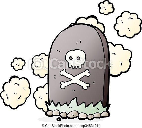 cartoon grave rh canstockphoto com grave clipart images gravy clip art