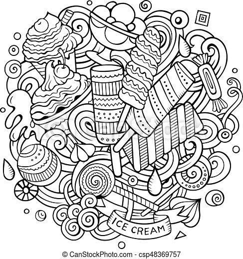 how to make a hand drawn cartoon