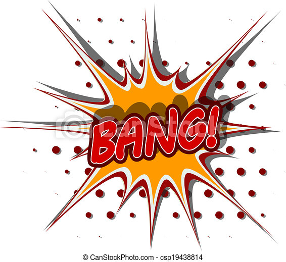 Image result for picture of bang