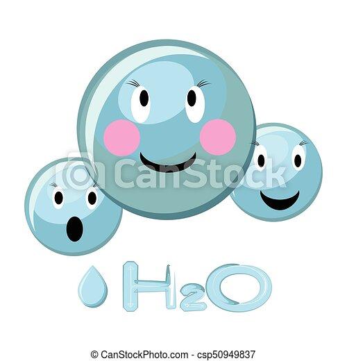 Cartoon Diagram Of H2o Auto Electrical Wiring Diagram