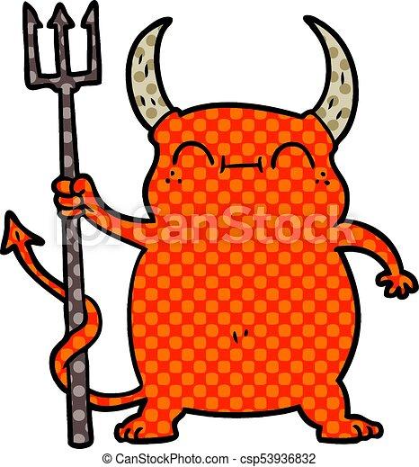 cartoon little devil vectors search clip art illustration rh canstockphoto com devil clipart images devil clipart free