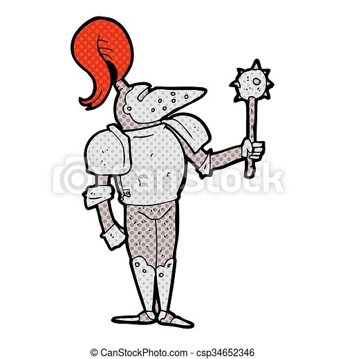freehand drawn cartoon medieval knight eps vector search clip art rh canstockphoto com