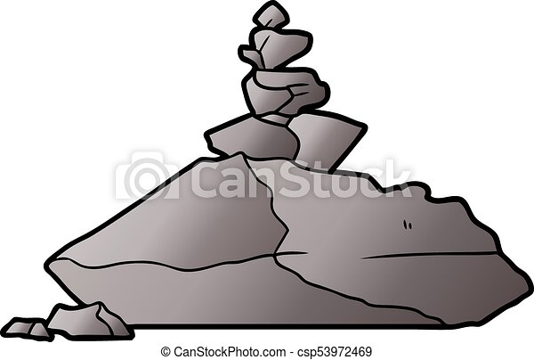 cartoon rocks clip art vector search drawings and graphics images rh canstockphoto co uk rock clip art for kids rocks clipart free