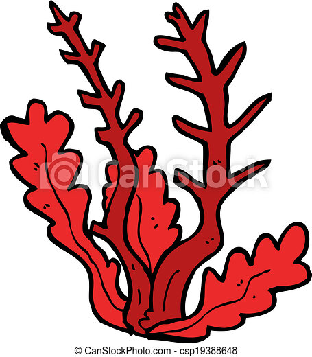 cartoon seaweed eps vector search clip art illustration