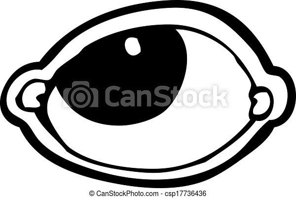 cartoon spooky eye vectors search clip art illustration drawings rh canstockphoto ie spooky clipart ghost spooky clip art free