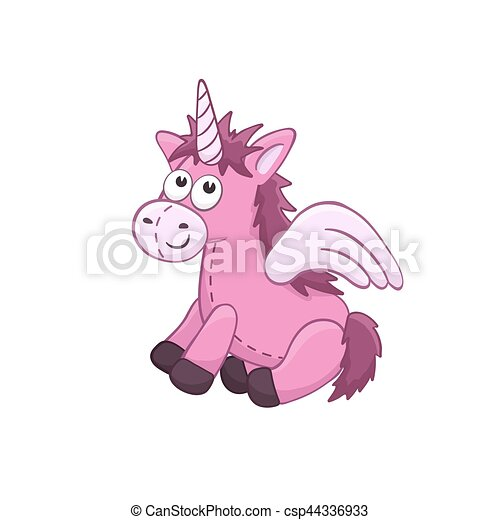 Cartoon stuffed toy - csp44336933