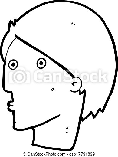 Surprised Face Illustrations And Clipart 18327 Surprised Face