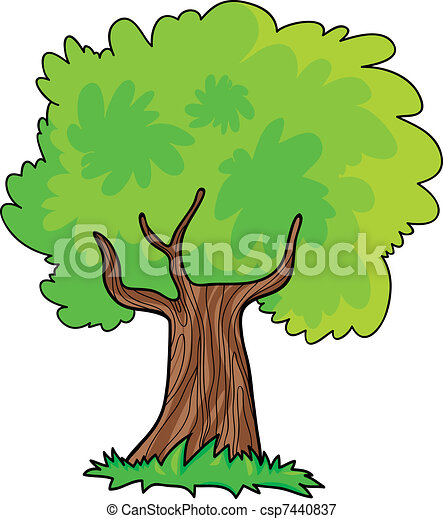 Cartoon Tree Green Tree Cartoon Illustration Canstock Choose from 1200+ cartoon man graphic resources and download in the form of png, eps, ai or psd. https www canstockphoto com cartoon tree 7440837 html