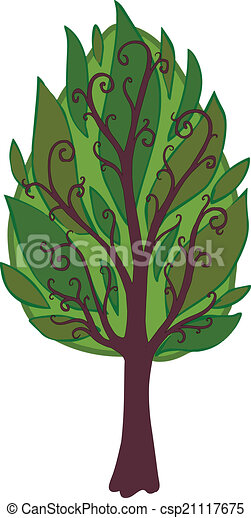 Cartoon Tree Isolated Illustration Of A Cartoon Tree With Light And Dark Green Leaves Brown Trunk And Brunches Isolated Canstock 1002 x 1300 jpeg 237 кб. cartoon tree isolated illustration of a cartoon tree with light and dark green leaves brown trunk and brunches isolated canstock